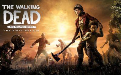 The Walking Dead – The Final Season