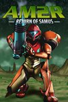 Another Metroid 2 Remake